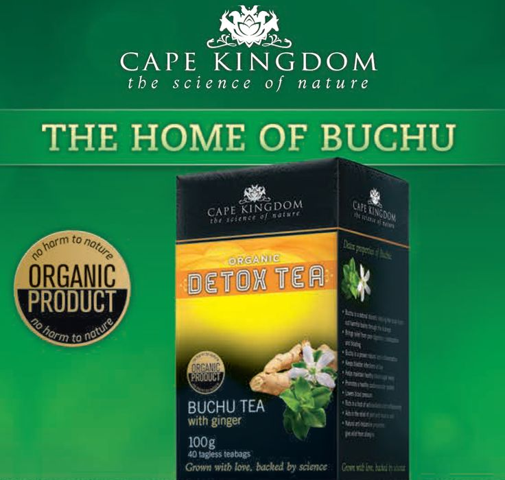 Cape Kingdom – THE HOME OF BUCHU  Organic product that has no harm to nature. •Promotes overall well-being •Natural Anti-inflammatory •Natural Antihistamine •Natural Antiseptic •Natural Diuretic •Antispasmodic •Aids Digestion www.capekingdom.com