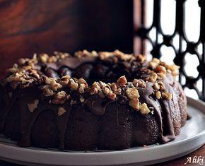 Μυρωδιές και νοστιμιές: Χαλβάς με σοκολάτα - Νηστίσιμος