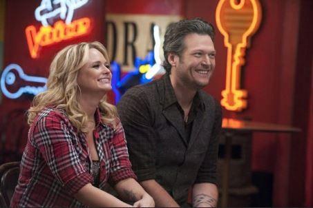 Is Blake Shelton's Wife Expecting | Blake Shelton & Miranda Lambert Poke Fun At Cheating & Split Rumors ...