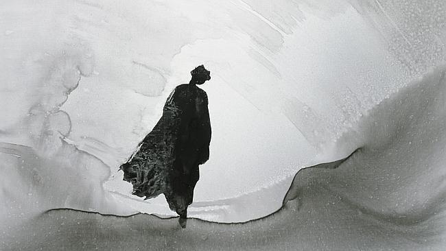 gao xingjian ink paintings - Google Search