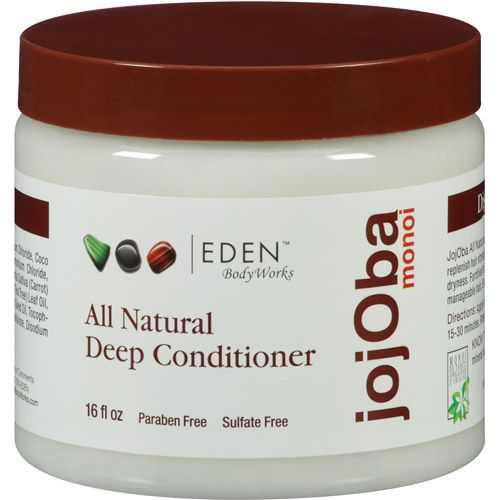 6 Deep Conditioners that Do it All | Black Girl with Long Hair