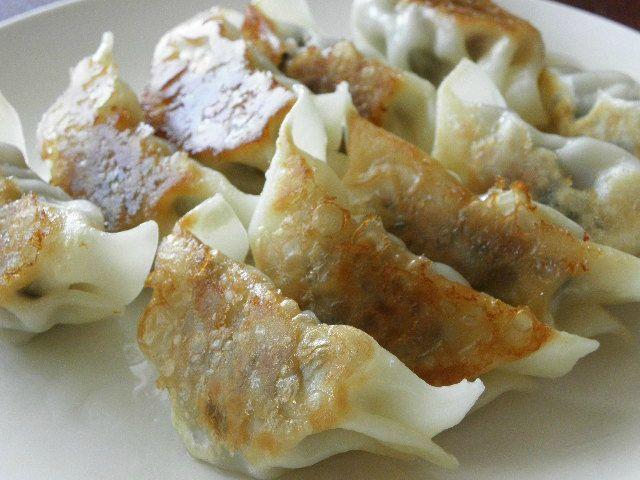 des gyozas! (un super blog de cuisine japonaise)
