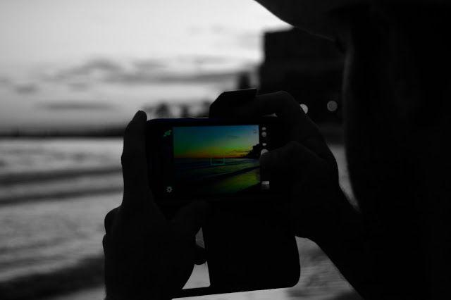 Mi Mundo en Fotografias: Fotografia doble