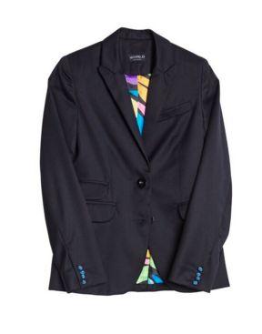 WORLD AW16 Collection Stay Weird Blazer #fashion #madeinNZ #worldbrandNZ