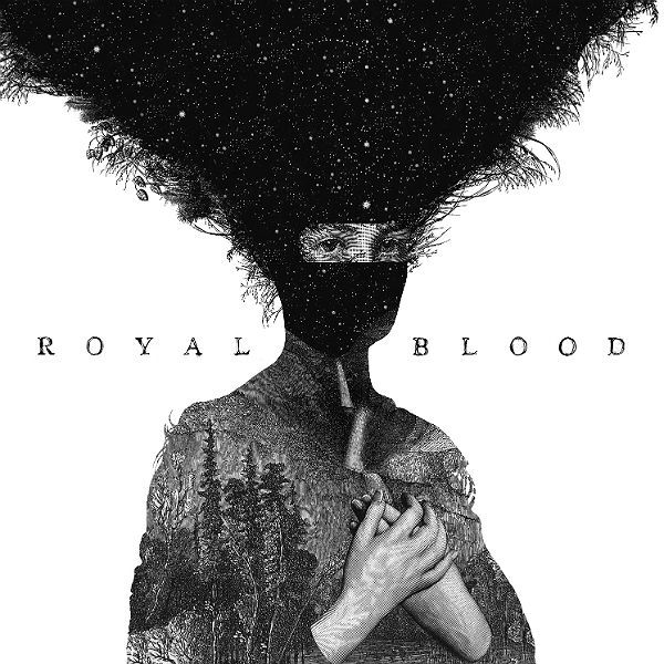 Royal blood album cover