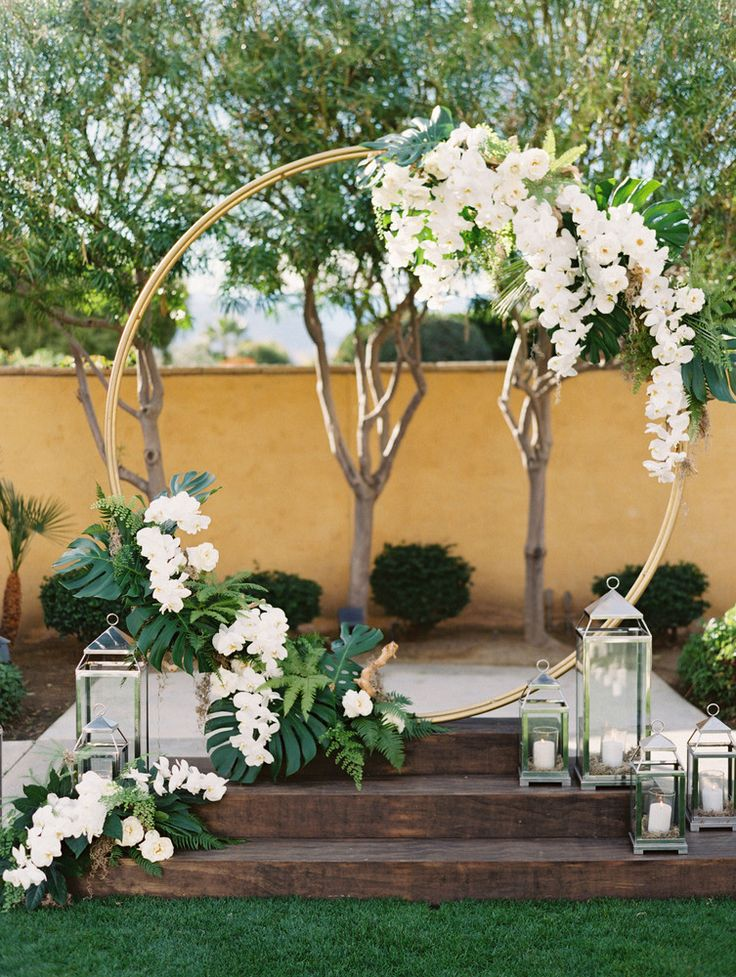 From Boho to Glam: Expert Tips For Nailing Your Dream Wedding Theme