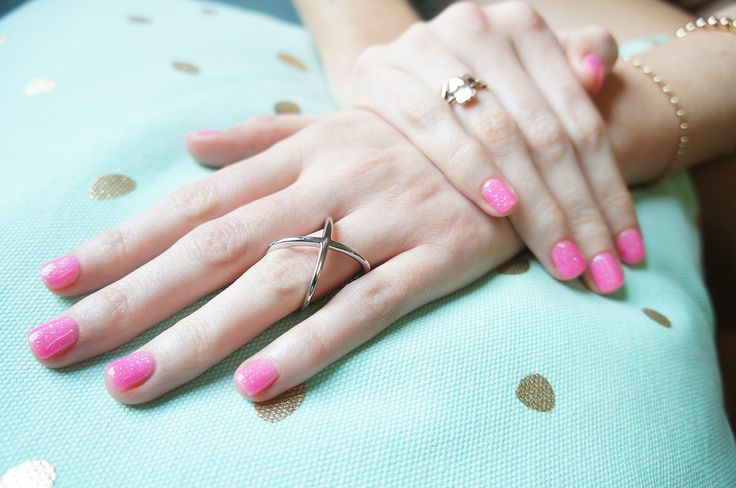 Las uñas débiles y que se niegan a crecer te hacen lucir poco saludable y nada…