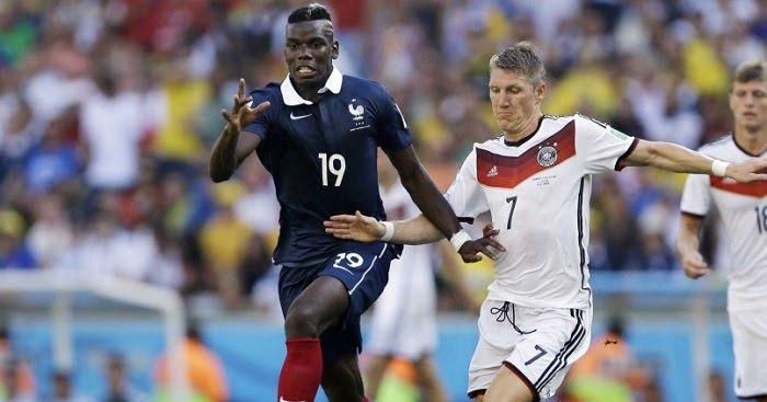 Alemania vs Francia en vivo Semifinal Eurocopa 2016 | Futbol en vivo - Alemania vs Francia en vivo Semifinal Eurocopa 2016. Canales que pasan Alemania vs Francia en vivo y en directo enlaces para ver online a y horario.