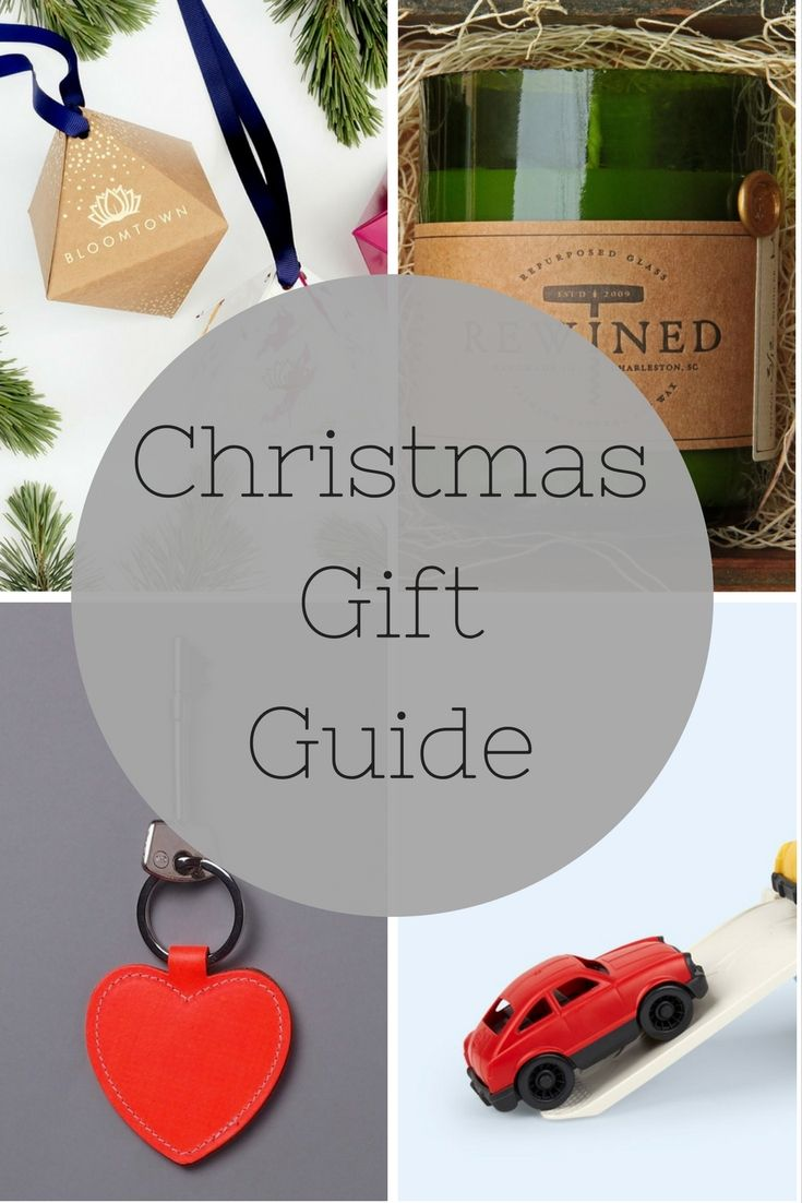 Our Christmas gift guide is on the blog today full of inspiration for some eco friendly gifting. We've got recycled stocking fillers and toys for children, beauty baubles full of sustainable treats, Rewined candles, planters for cactus lovers and even Highstreet recycled knitwear for men, have a sustainable Christmas without sacrificing style!