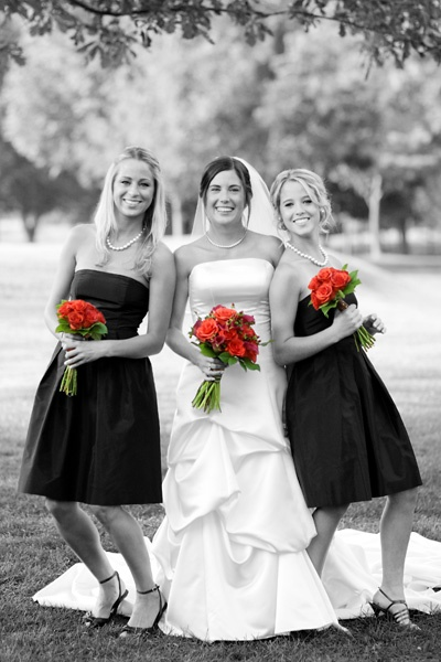 423 Best A Splash Of Color Weddings Images On Pinterest