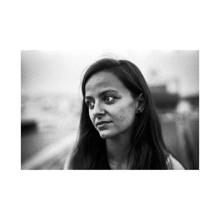 Francesca.  Nikon F3.  Kodak trix 400.  #35mm #trix400 #kodakfilm #ifyouleave #somewheremagazine #somewhere #india #Karnataka #bangalore #nikonf3 #issf #istillshootfilm #blackandwhite #photography #buyfilmnotmegapixels #analoguelove #blackandwhitefilm #portrait #portraitsonfilm #kodak #staybrokeshootfilm #analogcamera #analoglove #analogphotography #filmfeed #keepingfilmalive