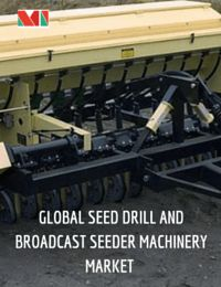 Seed drill and broadcast seeder machinery is another extension of the overall mechanization of farming.