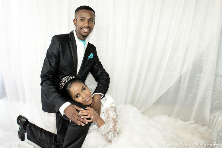 Wedding Photography - bride and groom.
