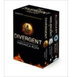 divergent trilogy (adult edition) boxed set (books)-veronica roth-9780007538034