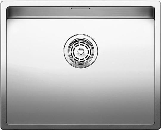 Image for BLANCO CLARON 500-U Stainless Steel Kitchen Sink
