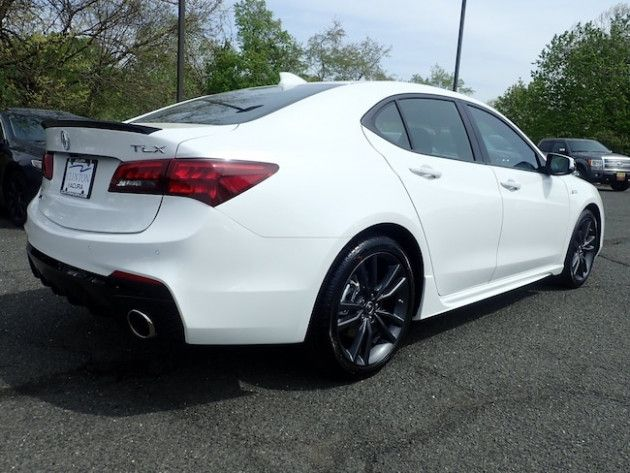 2020 Acura Tlx A Spec Wallpaper In 2020 Acura Tlx Acura Car Review