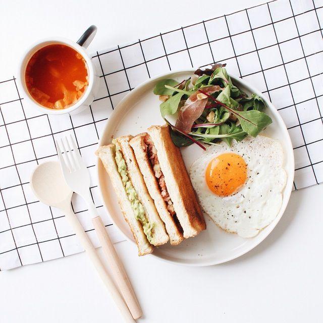 #breakfast | bobby1216 | VSCO Grid