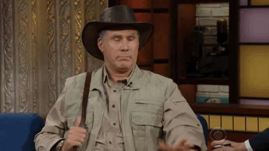 New trending GIF on Giphy. will ferrell shrug the late show with stephen colbert late show with stephen colbert. Follow Me CooliPhone6Case on Twitter Facebook Google Instagram LinkedIn Blogger Tumblr Youtube