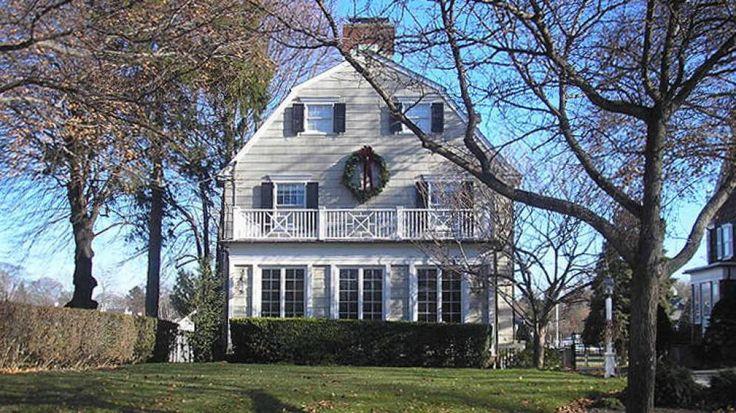 La casa de los horrores de Amityville, (otra vez) a la venta. – AB Magazine