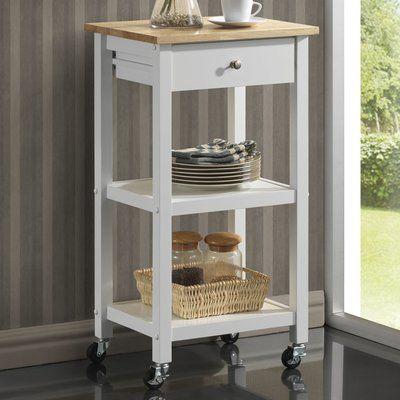 Horace Kitchen Cart
