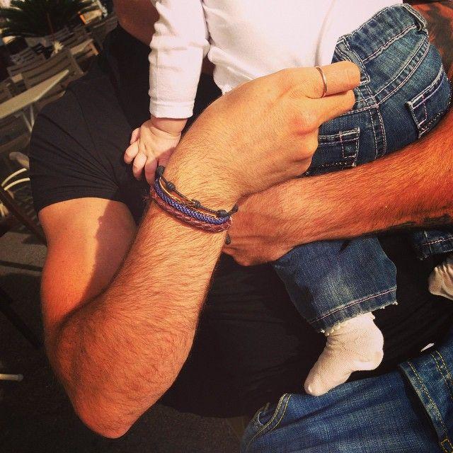 #MariaMazza Maria Mazza: Padre - figlia , il legame più intenso per una donna #sveva #amedeo #abbraccio #protezione #vita