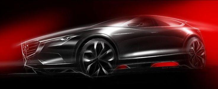 Mazda anunta un concept nou pentru Frankfurt