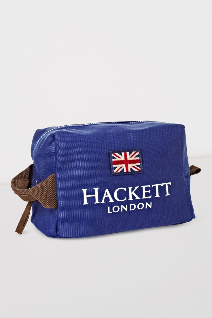 Neceser Hackett London - Bolsos y maletas - Accesorios | Hackett
