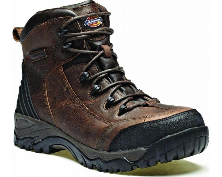 Dickies Calder Safety Boot (Sizes 6-12) FD9202 Dickies Workwear UK