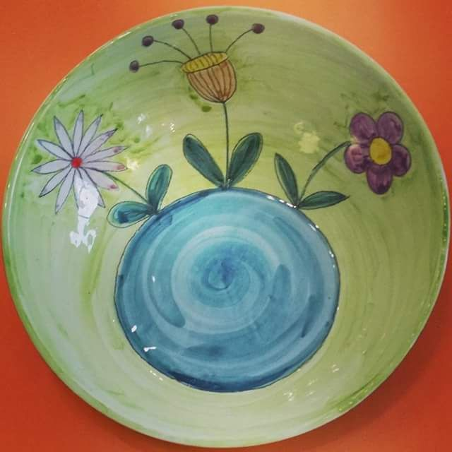 Ceramiche tradizionali e contemporanee - Ceramiche Artistiche Bacchini Marianna - Google+