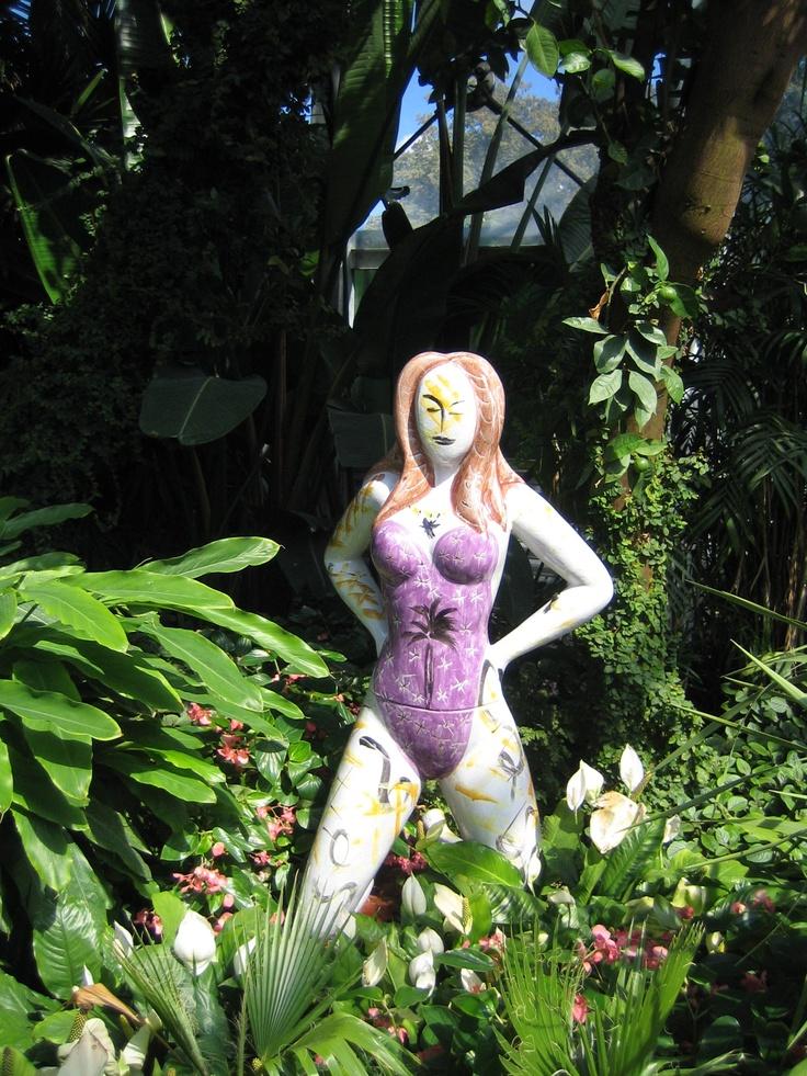 Hidden Amazone