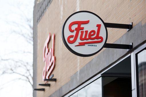 Commoner: Fuel Brand Identity and Packaging via designworklife
