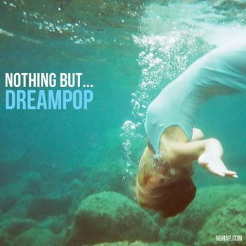 Nothing But... Dreampop cover art