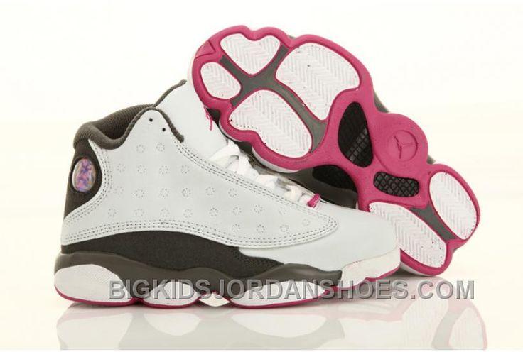 http://www.bigkidsjordanshoes.com/kids-air-jordan-xiii-sneakers-203-new-arrival.html KIDS AIR JORDAN XIII SNEAKERS 203 NEW ARRIVAL Only $63.17 , Free Shipping!