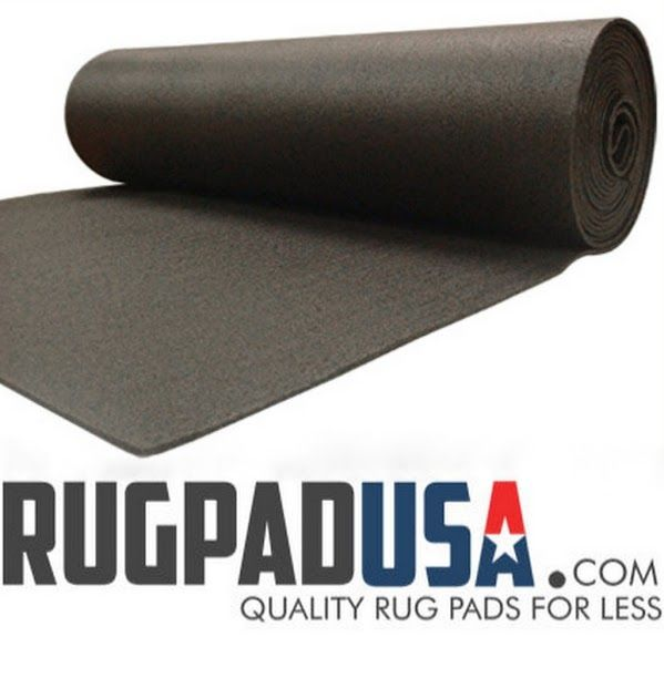 Premium Felt + Rubber Rug Pads Provide Superior Protection For Carpet And  Hard Wood Floors.