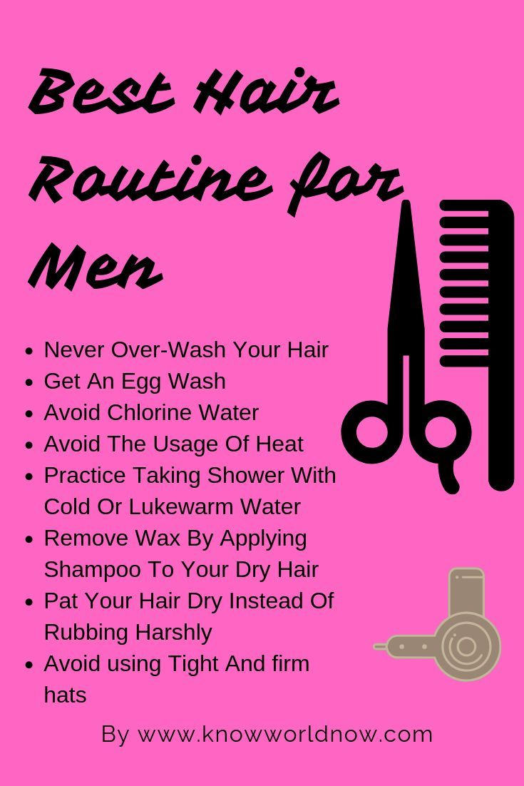 Best Hair Care Routine For Men Hair Care Men Fas Care Classpintag Explore Hair Hrefexplorehaircare Hair Care Routine Mens Hair Care Hair Fall Solution