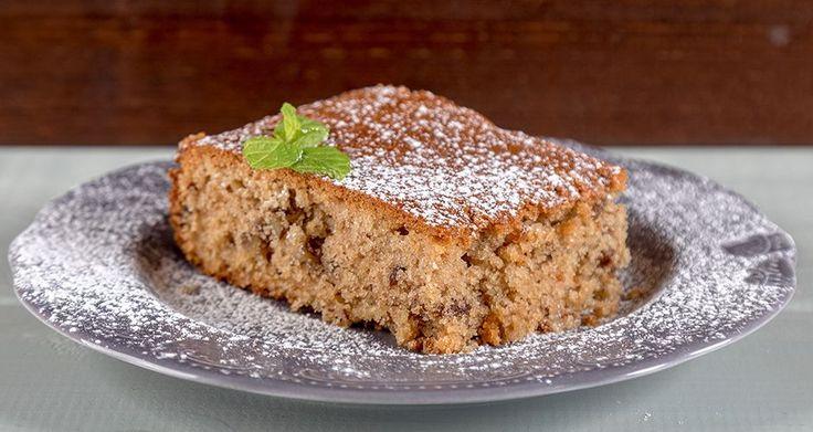Φανουρόπιτα από τον Άκη Πετρετζίκη. Φτιάξτε εύκολα και γρήγορα την παραδοσιακή πίτα με 9 υλικά για τη γιορτή του Άγ. Φανουρίου που γιορτάζει στις 27 Αυγούστου!
