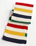hudson bay scarf.