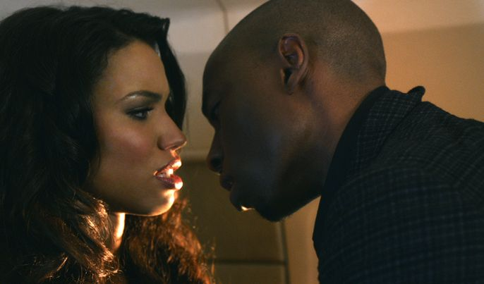 New Stills From Tyler Perry's Temptation Released on http://www.shockya.com/news