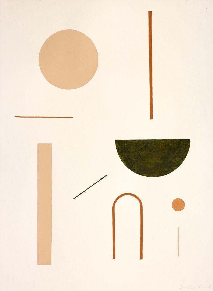 Image of Shape Studies #09 /
