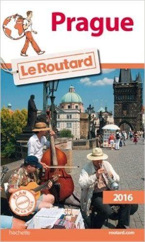 Guide du Routard Prague 2016 EPUB