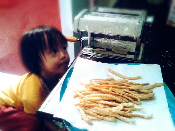 sweet for kids: Cheese Stick