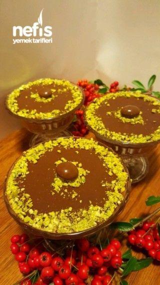 Supangle ( Evyapımı Pastane Usulü)