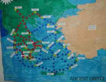 1000 Images About Ancient Greece On Pinterest Lesson Plans For Kids And Greece