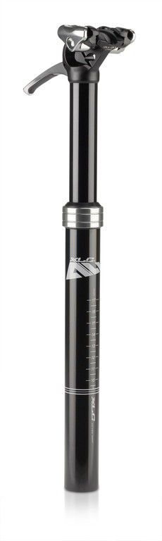 XLC All MTN Dropper Post 31,6 mm x 350 mm