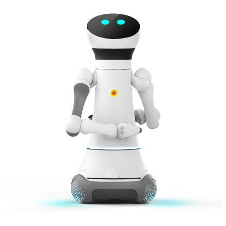 Fraunhofer Care-O-Bot 4 Service Robot