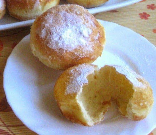 Συνταγές για μικρά και για.....μεγάλα παιδιά: Λαχταριστά Ντόνατς από την dona!