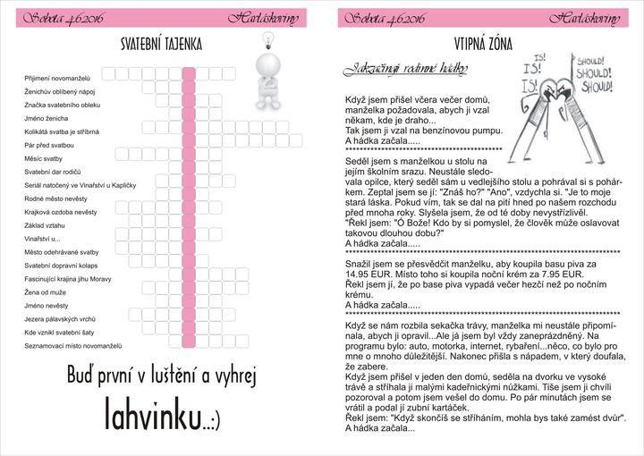noviny - Kolekce uživatelky hanynkah | Beremese.cz