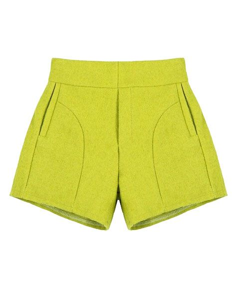 A pair of High Waist Shorts I need for spring $27