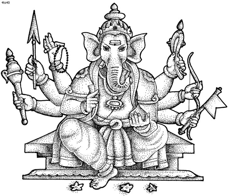 ancient india coloring pages 22 best images about india ganesh on pinterest discover