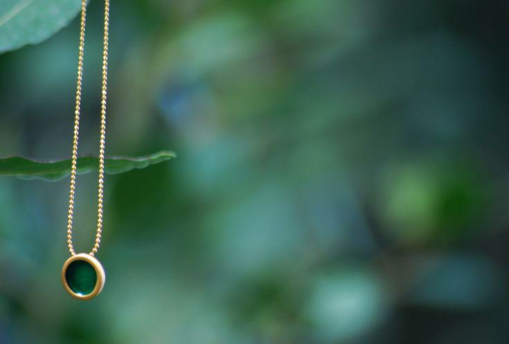 Gold Plated Silver pendant! #prigkipw #πριγκιπώ